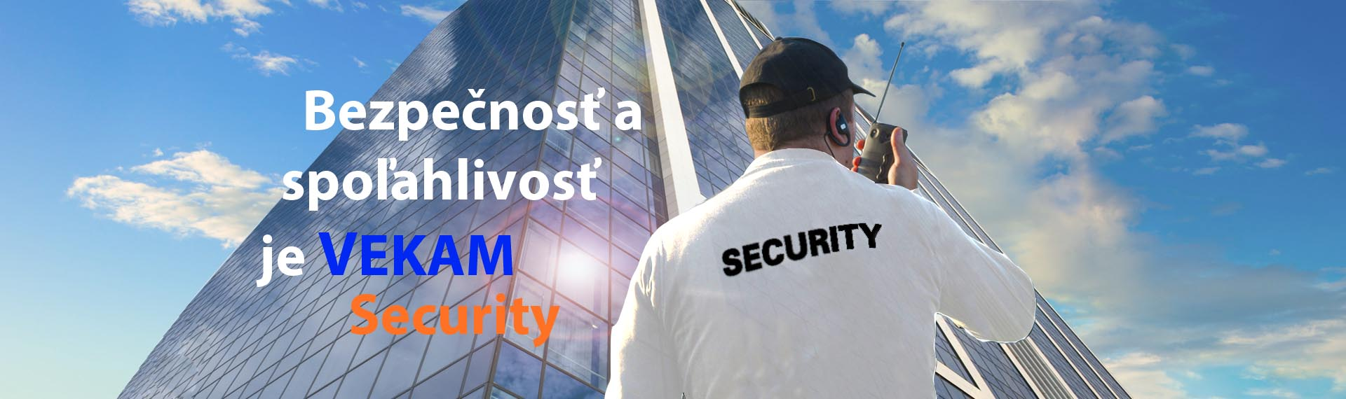 VEKAM Security